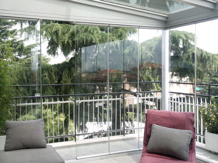 Giardini d inverno metal tende - Giardino d inverno normativa ...